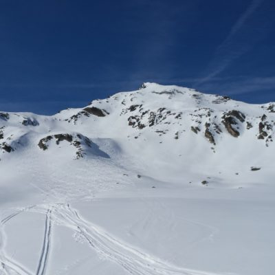 Mt Teilliers 2951m